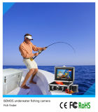 "30m는 7마리의 "" HD 600TV를 가진 TFT LCD 비데오 카메라 시스템 물고기 측정기 수중 사진기를 일렬로 세운다"