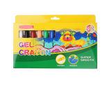 Non токсический Crayon воска