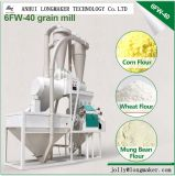 milho 500kg/equipamento/máquina de trituração do arroz