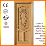 [سليد ووود] باب ينحت تصميم باب داخليّ خشبيّة