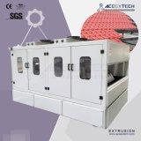 ASA het PMMA Met een laag bedekte Blad/de Tegel die van het Dak van pvc Samengestelde Machine uitdrijven