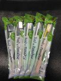 Weiche Borsten Adule Zahnbürste mit Mehrzwecktasche-Verpackung