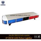 LEDのストロボ警察の消防士のトラックシリーズのための緊急車の上の屋根の警報灯