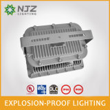 La raffinazione del petrolio pianta l'illuminazione protetta contro le esplosioni del LED