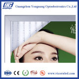 옥외 방수 Backlit LED 가벼운 상자 YGQ120
