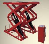 Ascenseurs de ciseaux d'Inground de 3 tonnes (MEE105)