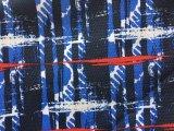 Prodotto intessuto stampato Digitahi Oxford dell'indumento