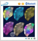 Unque 디자인 물고기 스피커 다채로운 스피커