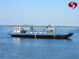Barge azionato con Capacity 150ton