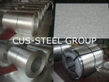 G550完全で堅いZincalumeの鋼板またはAluzincのコイルかGalvalumeの鋼鉄コイル