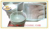 Платина леча силиконовую резину для делать прессформы