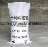 94% STPP (sodium Tyipolyphosphate) pour le détergent