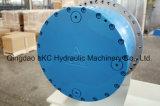 Части землечерпалки запасные для Daewoo, Doosan, машинного оборудования Crawler Hyundai 7t~9t