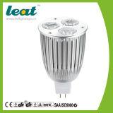 9W MR16 het LEIDENE Licht van de Lamp (ESS2103L)