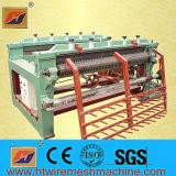 ISO9001/2000: Telar del acoplamiento hexagonal, telar del alambre, máquina del acoplamiento de alambre