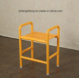 Presidenza anticorrosiva della stanza da bagno di sicurezza per gli handicappati