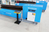 Изготовление машины завальцовки металлического листа Ce Approved