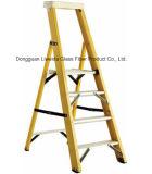 Ragazzo multifunzionale di ingegneria della scaletta della famiglia della scaletta di piegatura di FRP