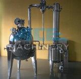Molkereimedizin-flüssiger Konzentrat-Kugel-Art-Konzentrator (ACE-ZFQ-QX)