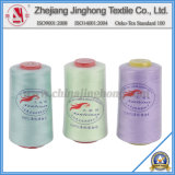Alto-fuerza teñida de Sewing Thread (20S/2, 40S/2, 60S/2)