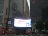 P16 Полноцветный Наружная реклама Светодиодный дисплей