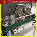 工場供給のステンレス鋼のマス肉付け機械魚のカッターの魚の骨の除去剤の魚処理機械