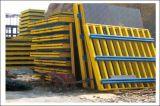 Le coffrage de faisceau de bois de construction a fait face au contre-plaqué