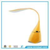 Altofalante sem fio creativo de Bluetooth da lâmpada de mesa do diodo emissor de luz T11