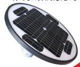 12.6V 44ah Lithium-Batterie-Solargarten-Licht mit der 3-6m Höhe heller Pole
