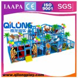 Jungle Series Estilo Indoor Playground (QL-1211C)