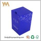 Diseño cosmético muy de gama alta del rectángulo de regalo con EVA