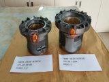 De VoorLeegloper die van de bulldozer 175-30-36108 voor D155A ringen