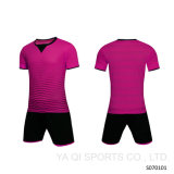 Atacado China Futebol Jerseys, Sublimação China Cheap Sportswear, Custom Cheap Kits de futebol China