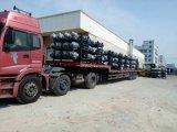Il ODM progetta l'asse per il cliente anteriore del rimorchio dell'azionamento per le parti del camion