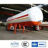 Стандарт ASME 40500 LPG газа литров трейлера топливозаправщика