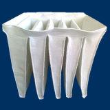 Ткань фильтра полиамида для химиката, добычи угля, строительных материалов