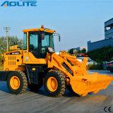 Chargeur de position lourd tout neuf de machine de construction de routes de matériel