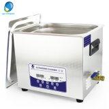 Полно извлекайте машину ультразвуковой чистки сопл прилипателей Melt загрязняющего елемента горячую