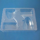 Strato trasparente rigido libero eccellente del PVC per l'imballaggio di Thermoforming