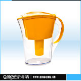 Hot Sale Indictor Alkaline Water Filter Pitcher