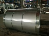 O aço galvanizado Prepainted ondulado bobina /PPGI para o material de construção da telhadura Dx51d SGCC do edifício do metal
