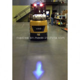10W Blue Arrows Beam Forklift Warning Light