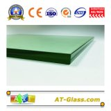 Vetro laminato di vetro isolato vetro di vetro di vetro di vetro di vetro dell'ufficio della mobilia del portello di Windows della stanza da bagno