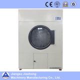 Vario essiccatore di vestiti della centrifuga del vapore per la lavanderia