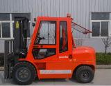 4 Tonnen hydraulische Dieselgabelstapler-
