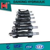 Cylindre de emboutage hydraulique d'air de système de remorque grand