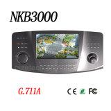 Videoserver (des wahlweise freigestellten) Netz-Wi-FI {Nkb3000}