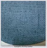 Cuero sintetizado del PVC de la venta caliente para el sofá, zapatos, asiento de coche de los muebles