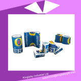 Foldableシリンダーマジックは魔法の立方体Mc016-005できる