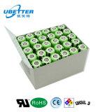 3.7V de IonenBatterij van het 3200mAhLithium NCR18650